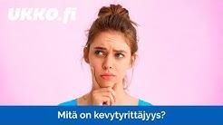 Mitä on kevytyrittäjyys? – Webinaari | UKKO.fi