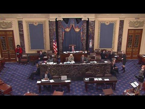 Congress Clears Temporary Spending Bill, Averts December Shutdown