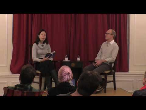 Sarah Manguso interviewed by Lorin Stein