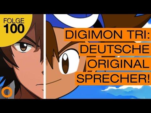 Synchro-Sensation Bei Digimon Tri │ Sterben Für One Piece? │XXL-Verlosung - Ninotaku Anime News #100