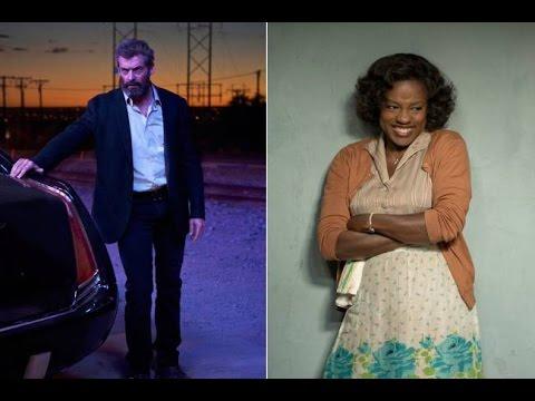 A boa forma de 'Logan' — e de Denzel Washington