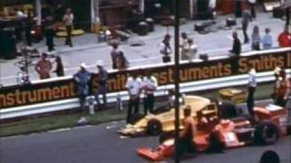 British GP ( Brands Hatch Circuit )  in 1978 イギリスGP 1978年