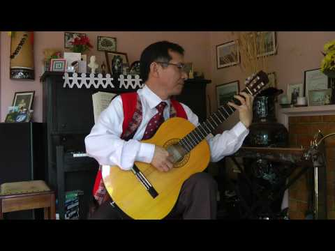 Spanish Ballad / Romance d