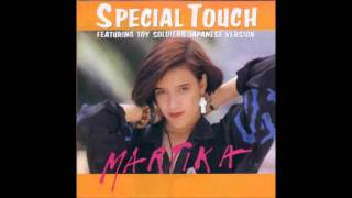 Tema Inedito de Martika Cantando En Japones (1989)
