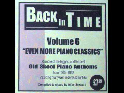 Back in Time-More Piano Classics [Old Skool Mix]