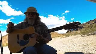 Lake Havasu - Craggy Wash BLM Free Camping and Free Concert