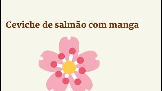 # Como Fazer # Ceviche # De Sa…