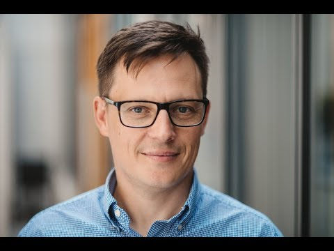 Artur Obłuski - the ERC Grant laureate (2017)