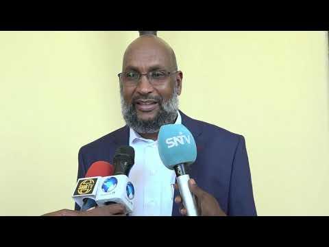 Warka Universal TV & A Hereri 09 03 2020