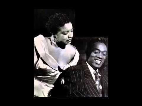 Buddy & Ella Johnson - Since I Fell for You