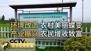 《经济信息联播》 20190903  CCTV财经