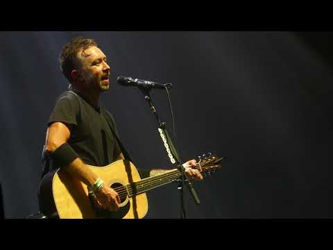 Rise Against - Hero of War - live at Pukkelpop 2017 (4K)