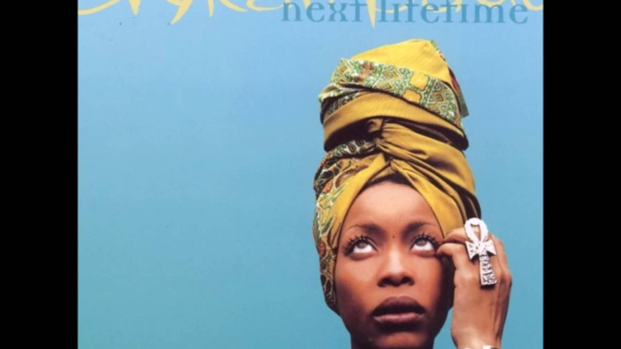 SOLD* Erykah Badu Sample Beat [Prod. By E.M.G] - YouTube