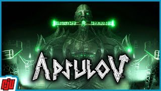 Apsulov: End Of Gods Part 2 | Horror Game | PC Gameplay Walkthrough