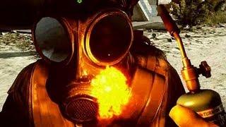 Battlefield 4 Fun!  (BF4 Multiplayer Gameplay)