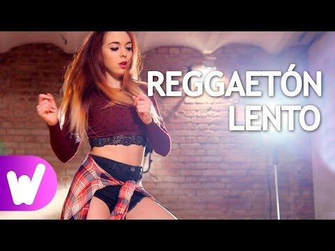 Reggaeton lento | COREOGRAFÍA PASO A PASO