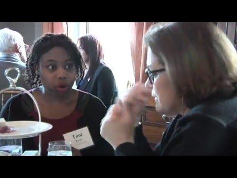 Write your Future at LaGuardia Community College