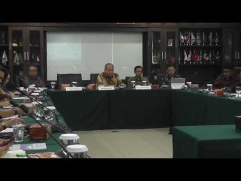 FKP 2016 07 26 (Part 2) Dampak Brexit terhadap hubungan Indonesia-Inggris