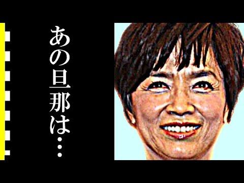 榊原郁恵が渡辺徹との離婚を留まらせた意外な存在とは…現在の夫婦仲は…『夏のお嬢さん』の人気歌手の息子の職業は…