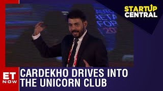 CarDekho drives into unicorn club & to IPO in 18 months | StartUp Central