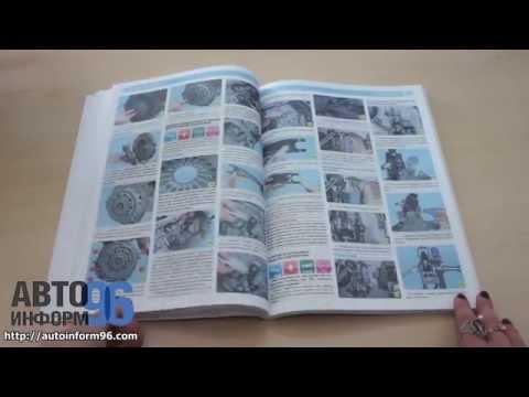 Книга по ремонту Рено Сандеро (Автопапирус.ру)из YouTube · Длительность: 54 с