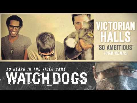 Victorian Halls So Ambitious GDM Remix Audio