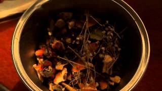 ~ Loose Incense Blend ~ Sacred Spaces for Lammas, Mabon and Thanksgiving Thumbnail