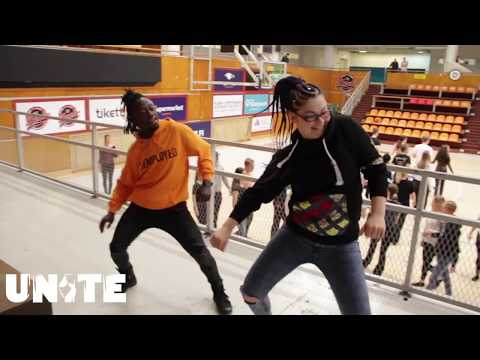 Unite Dance & Youth x Dahlin Gage-Come Take x Dance Cover