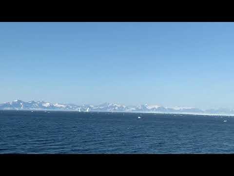 Ittoqqortoormiit- Greenland with Hurtigruten