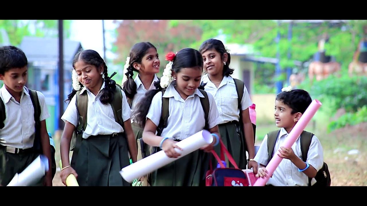 Kadaisi Maramum Vettundu: An Environmental Video Song ...