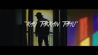 Zizan Razak -  Kau takkan tahu [ Official music Vidio ]
