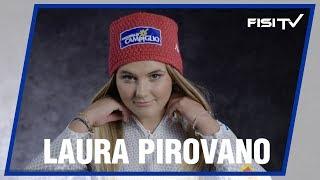 Laura Pirovano: 'Riconfermarmi ai miei livelli'