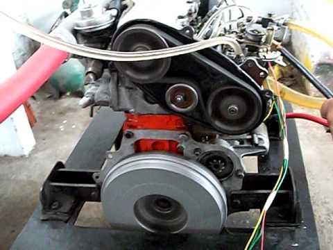 двигатель сd 20 nissan