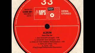 Jazz Funk - Dave Pike - Big Schlepp