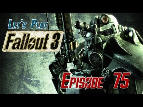 Fallout 3 - Episode 75: Mansion of Horrors