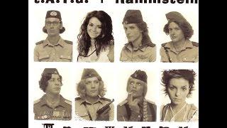 t.A.T.u.  + Rammstein - Pruzhinki