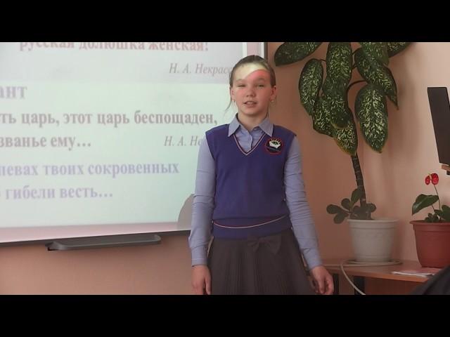 Изображение предпросмотра прочтения – АнастасияЧукавина читает произведение «Ворона и Лисица» И.А.Крылова