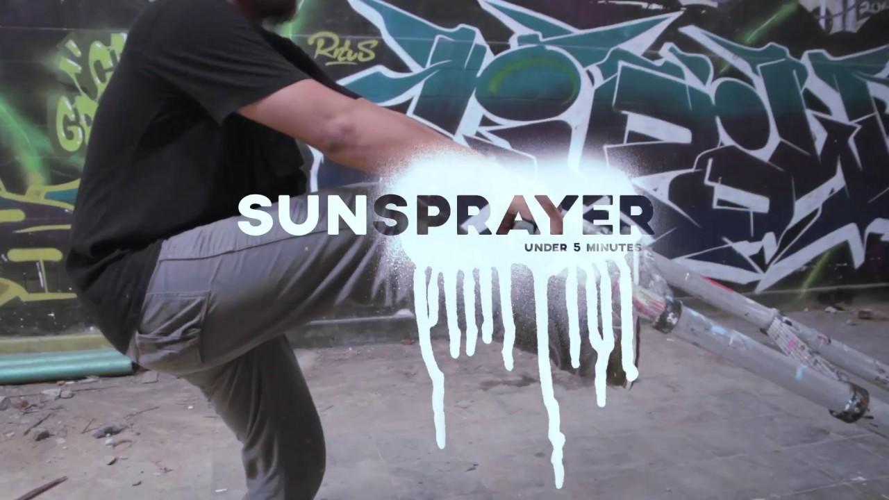 Download Sunsprayer #8 - ALIAS 3