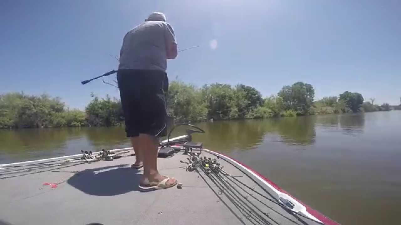 July 2015 lake granbury tx fishing youtube for Lake granbury fishing