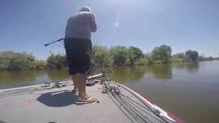 july 2015 lake granbury tx fishing