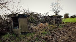 EXPLORING A COLD WAR R.O.C POST | MUCH HADHAM