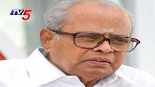 Balachandar Health Is In Critical Stage :TV5 News