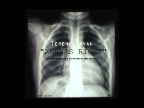 "Terence Ryan | ""Alan's Right"" 