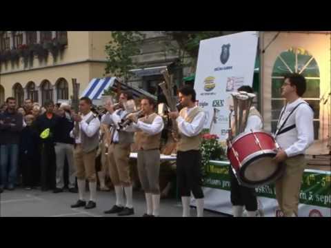 Dobrodošli v Slovenijo