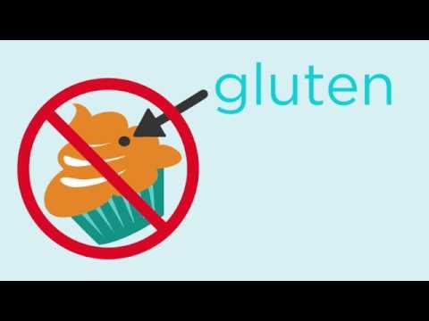 What is celiac disease? Gluten-free resources for parents and children