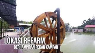 Refarm - Kampar