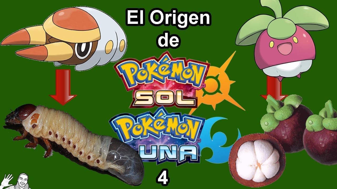 En que se Basan los Pokémon Sol y Luna | ep 4 (Alola)