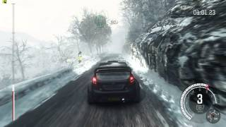 Dirt Rally | PC Gameplay | GTX 970 |