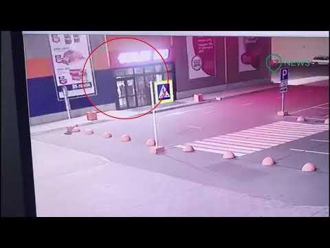 """47news: Разбойное нападение на """"Эльдорадо"""" в Волхове"""