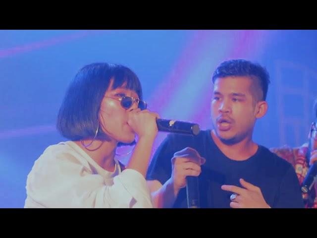 Lirik Lagu Dipha Barus - Decide FT. Matter Mos, A. Nayaka & Ramengvrl